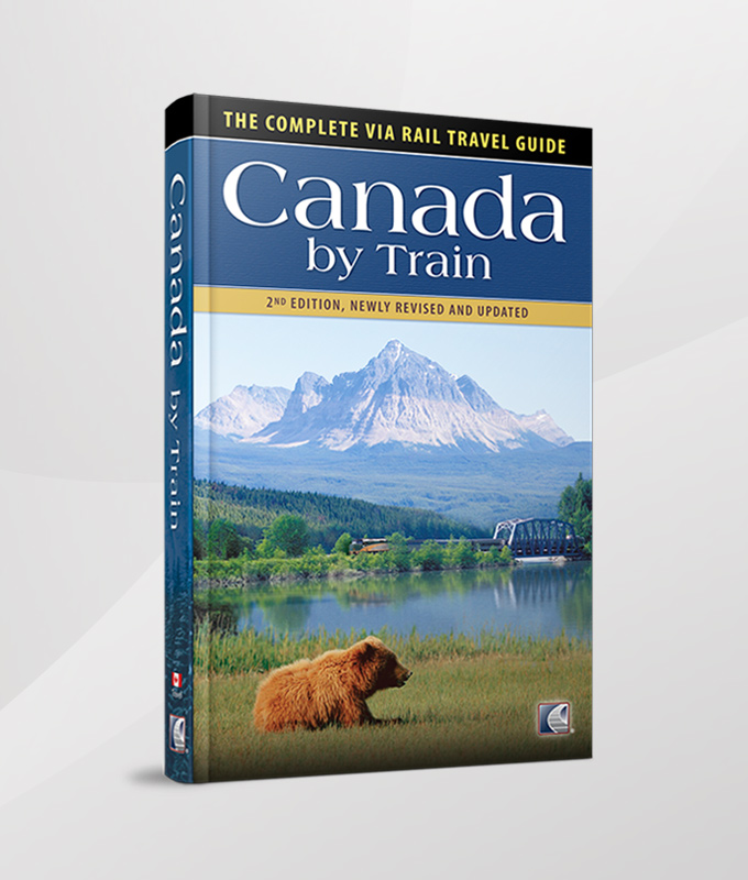 The Canadian Rockies by Rail - A Train Travel Guide