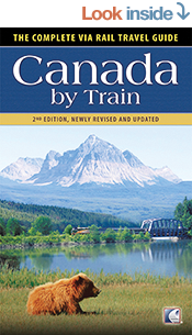 Rail travel in Canada – Travel guide at Wikivoyage