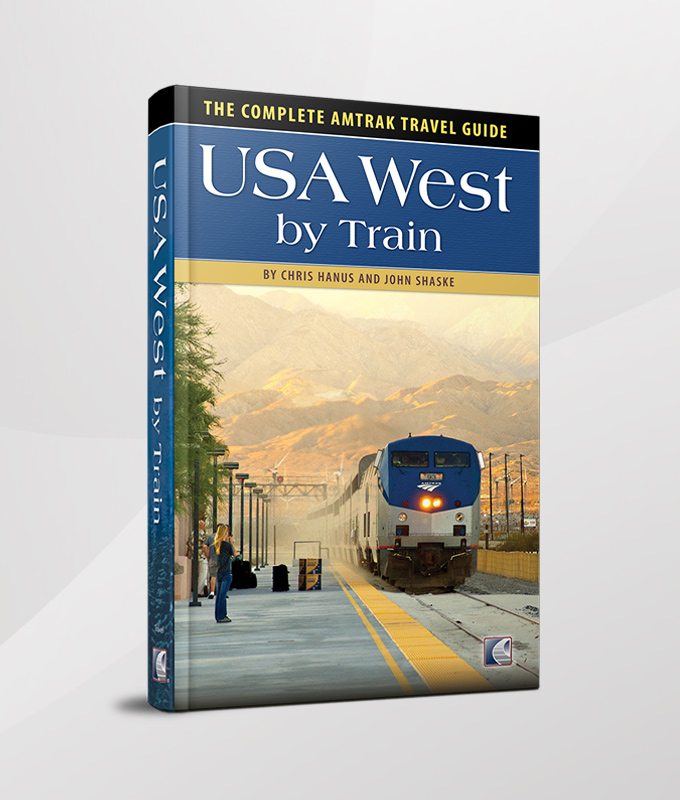 Seattle to los angeles coast starlight amtrak travel guide usa west by train the complete amtrak travel guide publicscrutiny Gallery