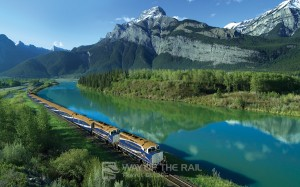 Rocky Mountaineer Train Travel Guide