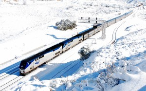 Southwest Chief Amtrak Train Travel Guide